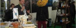 Pot Tk pav izbrana za naj pot Posavja 2012