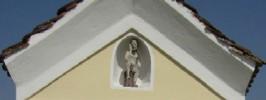 Ornamenti na hišah v Češjevcu