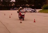 Varna vožnja MK Juncev