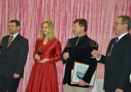 Izbor za Županovo vino 2012